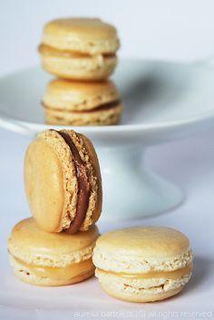 Profumi in cucina: Les Macarons ...