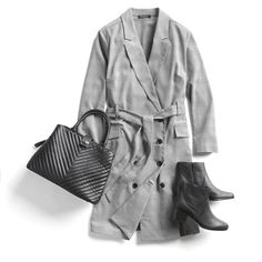 Bernadette, one of my favorite color combos is black, white, gray,kakai and RED. September Stitch Fix Trends Stitch Fix Blog, Stitch Fit, Stitch Fix Stylist, Simple Fall Outfits, Cute Outfits, Trendy Outfits, Fashion Outfits, Raincoats For Women, Jackets For Women