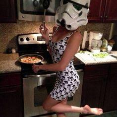 Storm Trooper Helm! Wie geil!  Mehr coole Produkte auf devallor.de --> Make it yours!