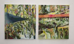 Peintures - Amelie Riendeau