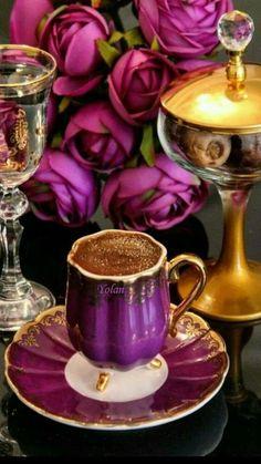 Good Morning Coffee, Coffee Break, Coffee Cafe, Coffee Shop, Coin Café, Turkish Coffee Cups, Breakfast Tea, I Love Coffee, Brown Coffee