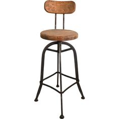 Bottle Cap Bar Stool Diy