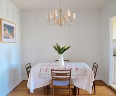Antique Tuscan Formal Dining Room Sweet And Simple The Formal Dining Area Is Open To The Living Room