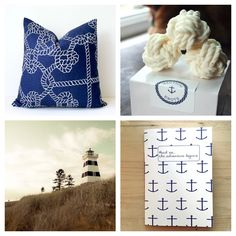 Nautical Niceness: Top Etsy Picks