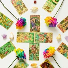 #psychics #tarotbusiness #tarot Lisa Boswell has an excellent resource for those of you looking how to improve your practice- not only that it is FREE. This free 7-day course for professional psychics with help you with- - The top myth readers are told which is holding you back from growing your business today. - How to improve your confidence with exercises you can utilize before every reading. - How to form a personal relationship with spirit so that your readings improve TODAY. - Attract…