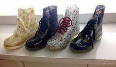 Dirty Laundry, Chinese Laundry, rain boots, sandals, spring shoes, best shoes for spring 2014 Chinese Laundry, Spring Shoes, Spring 2014, Stitch Fix, Rain Boots, Combat Boots, Sandals, Fun, Fashion