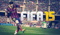 Spieltipps für FIFA15 - #edenhazard