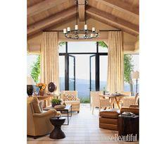 Living Room Decorating Ideas - Living Room Designs - - Home and Garden Design Idea's