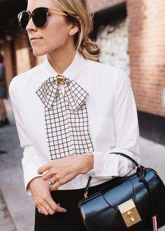 Imagen de casual, details, and fashion
