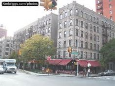 Upper West Side NYC - Bing Images