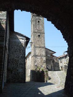 Malgrate, Lunigiana