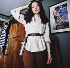 Modest Halloween Costumes, Cosplay Costumes, Star Wars Outfits, Fandom Fashion, Coven, Disneybound, Disney Style, Clothing Styles, Tgif