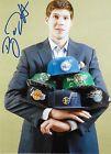 For Sale - CREIGHTON DOUG MCDERMOTT SIGNED 2014 NBA DRAFT PHOTO W/COA CHICAGO BULLS - http://sprtz.us/HawksEBay