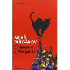 El maestro y Margarita (Contemporanea (debolsillo)): Amazon.es: Mikhail Afanasevich Bulgakov: Libros