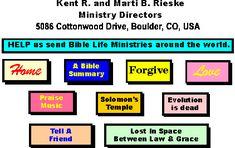 Bible Life Ministries