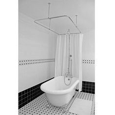 55 inch clawfoot tub. Spa Collection 56 Inch Classic Clawfoot Tub And Shower Pack Hmm  Freestanding Tub Plus Shower But Without Silly Looking