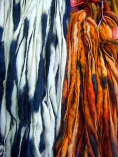 Will's Wools New shipment of Point 5!