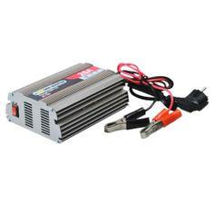 KFZ Batterie-Ladegerät für 12V Batterien, 14,7-14,9V DC, 20A