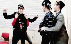 Crazy BTS  JK Suga Jimin Jhope. I wish they danced like that with me