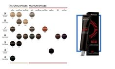 Color Charts, Shades, Colour Chart, Sunnies, Eye Shadows, Draping