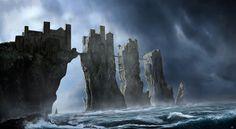 iron sea by F-BS.deviantart.com on @deviantART