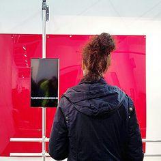 Hannah Perry, Seventeen Gallery - Present Future 2015