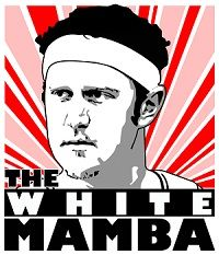Scalabrine BAW$$in' it up!