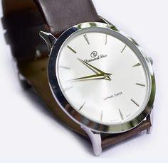 Stylist Wrist-Watch