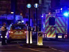 El Estado Islámico reconoce la autoría del atentado de Londres