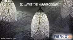3D Interior Accessories! 3D Interior Lighting for all your home lighting needs, including desk and floor lamps, light shades and ceiling and wall lights.