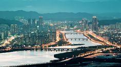 Ulsan (SkyscraperCity)