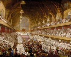 The Coronation of King George IV http://www.madamegilflurt.com/2013/07/notable-dates-coronation-of-king-george.html