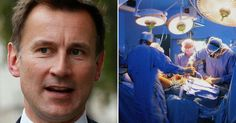 The only interest the Tories have in the NHS - NHS sell-out: Tories sign largest privatisation deal in history worth £780MILLION