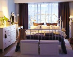 lisa_dawson_ has added some vintage glam to her teens bedroom and ...
