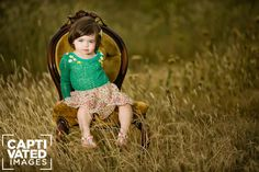 Captivated Images Lubbock Newborn, Children and Family Photography