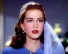 Maria Montez ; ''Ali Baba and the Forty Thiefves''`1944