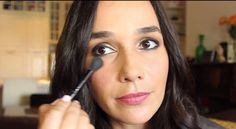 Quick smokey eye tricks for women over 40