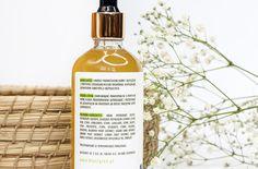 Bionigree naturalne serum oczyszczające skład