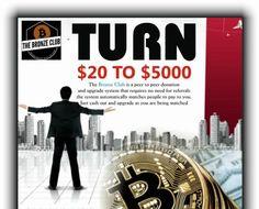 ThebronzeClub | How I Increase my Income to $5,000 - guruscrib.net