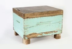 Bkeeper upcycles unused beehives into furniture and design for the home | Inhabitat - Sustainable Design Innovation, Eco Architecture, Green Building