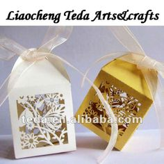 Wedding Favor Paper Candy Box-in Event & Party Supplies from Home & Garden on Aliexpress.com