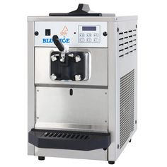 high quality, soft serve ice cream machine with an excellent output ...