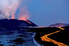 Kamchatka Fire and Ice . The Siberian Times