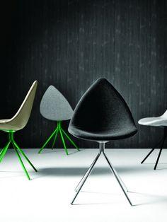 chairs by karim rashid