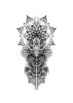 Forearm tattoos, top tattoos, tribal tattoos, sleeve tattoos, body art t Mandala Arm Tattoo, Geometric Mandala Tattoo, Sacred Geometry Tattoo, Geometric Tattoo Design, Mandala Tattoo Design, Henna Tattoo Designs, Tattoo Sleeve Designs, Mandala Tattoo Meaning, Buddha Tattoos
