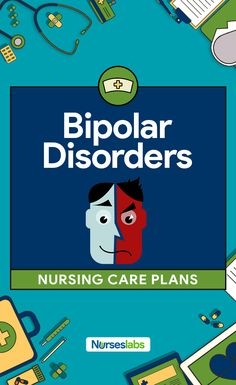 Here are six nursing care plans (NCP) for bipolar disorders: Nursing Labs, Bsn Nursing, Nursing Care Plan, Online Nursing Schools, Nursing Diagnosis, Nursing School Tips, Nursing Career, Nursing Notes, Lpn Schools
