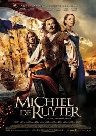 In januari 2015  is er een film over Michiel de Ruyter gemaakt, In de film zag hoe je het leven van Michiel de Ruyter er uitzag en wat hij allemaal had gedaan voor ons land.  Ik heb deze film ook gezien en vond hem indrukwekkend.