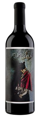 Orin Swift Palermo - delicious. Amazing. Heavenly.