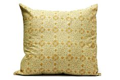 Cream Lace decorative pillow cover, 18x18 inch pillow case, envelope cover, throw pillow, gift