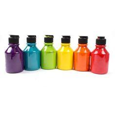 Ready Mix Paint Bright Rainbow150ml